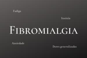 tratamento fibromialgia